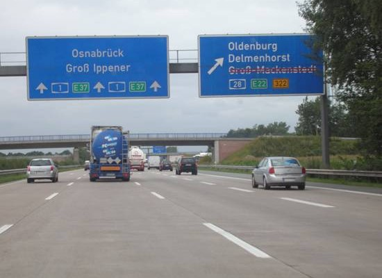 Autostrade tedesche pedaggio per stranieri