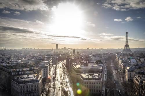 Viaggio a Parigi tra romanticismo e introspezione