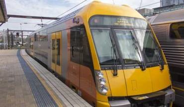 Nasi elettronici montati su treni australiani per cogliere i writer sul fatto