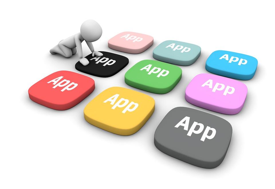 App smartphone necessarie