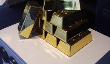 Come è cambiata la quotazione dell'oro in questi ultimo periodo?