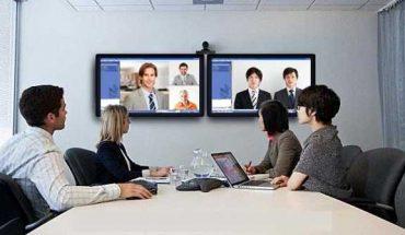 Perchè noleggiare impianti per videoconferenze