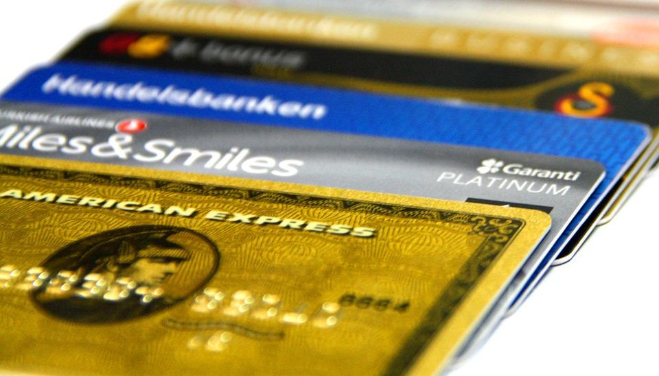 Carta di credito senza garanzie
