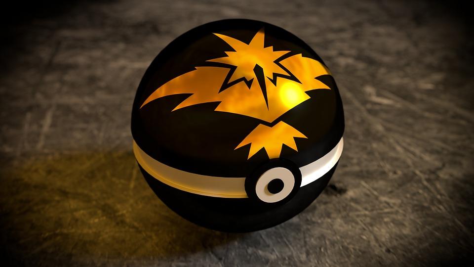 Resoconto Pokémon GO