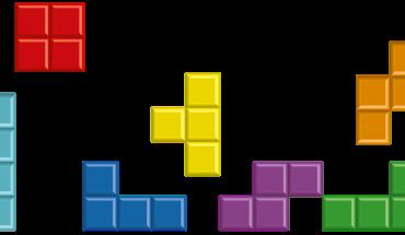 Lampada Tetris regalo geek: ecco cosa acquistare per gli appassionati