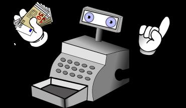 Salvadanaio bancomat: un oggetto speciale da donare