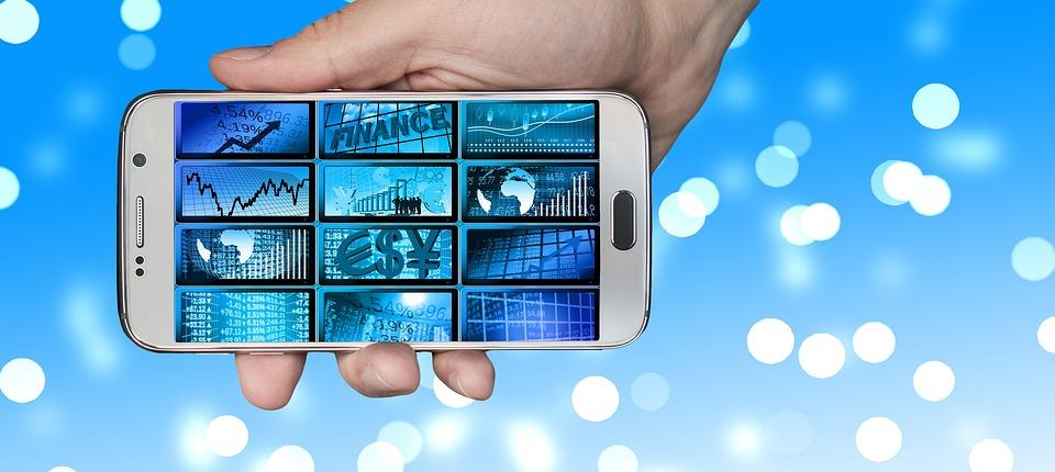 Smartphone utile