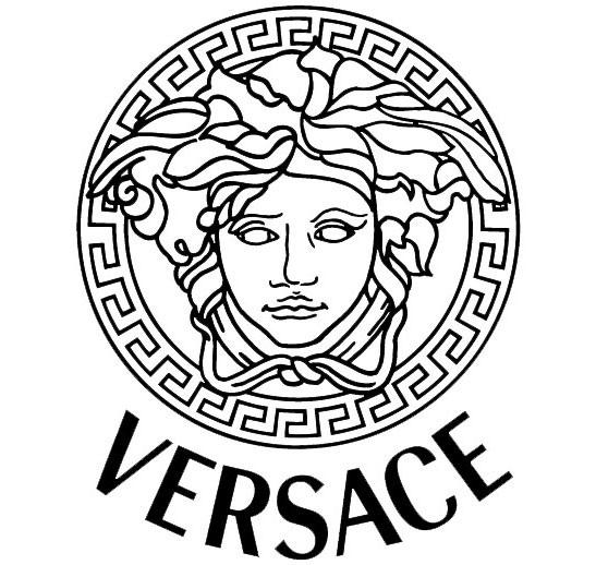 Versace no pellicce