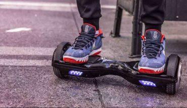 Hoverboard: divertimento assicurato ma occhio al codice della strada