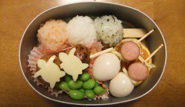 Bento box: l'idea giusta per far venire al tuo bambino il giusto appetito