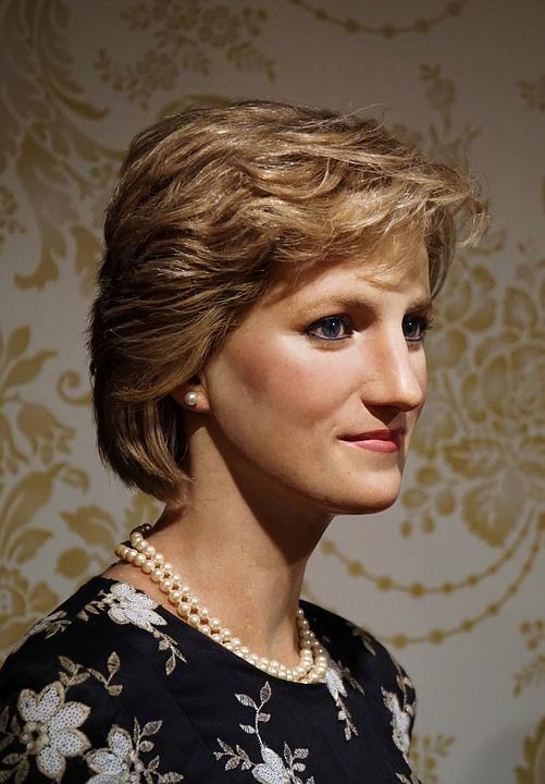 Morte di Lady Diana