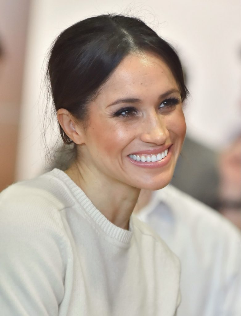 Meghan Markle e i media