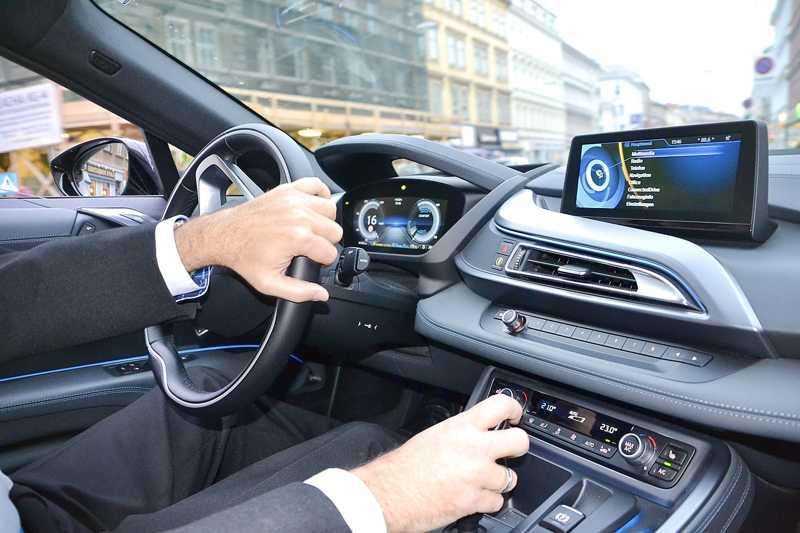 BMW a km 0